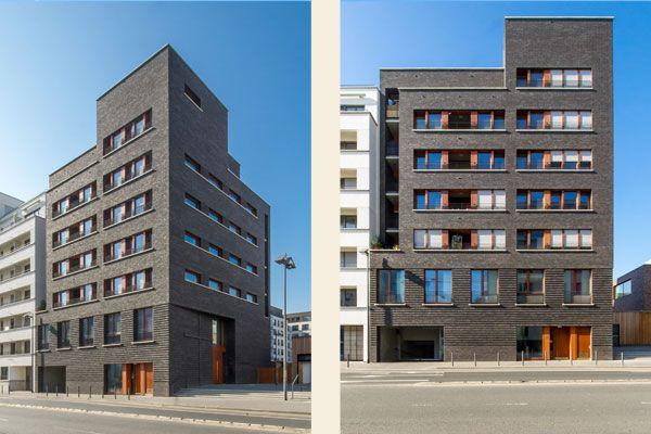 Architekten In Frankfurt stefan forster architekten gmbh frankfurt am architecture
