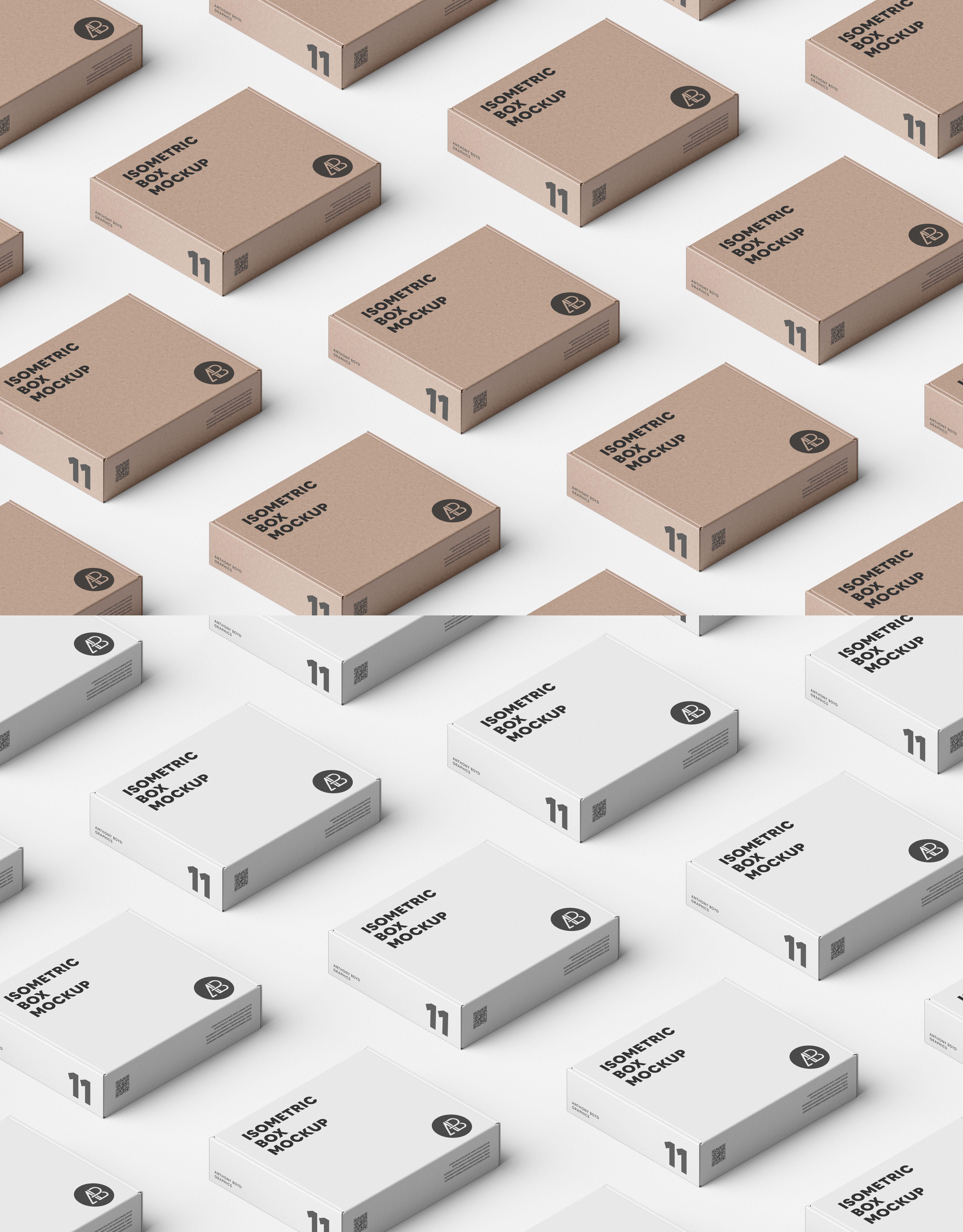Download Box Grid Mockup Mockup Interactive Design Dashboard Design