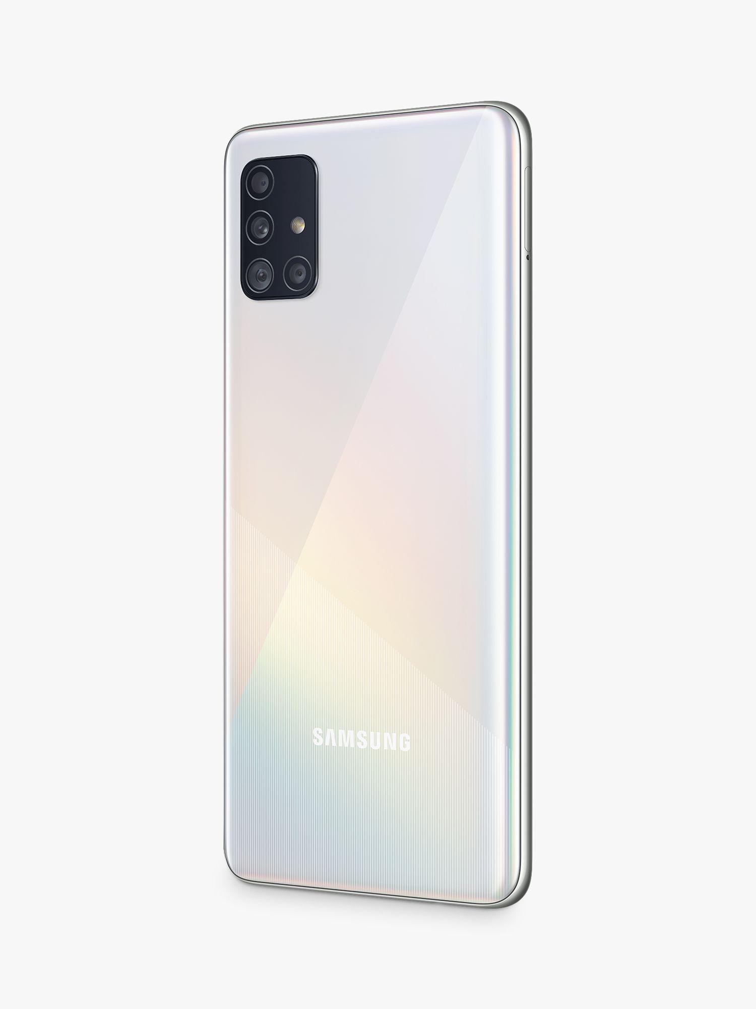 Samsung Galaxy A51 Smartphone 4gb Ram 6 5 4g Lte Sim Free 128gb Samsung Galaxy Samsung Samsung Galaxy Wallpaper