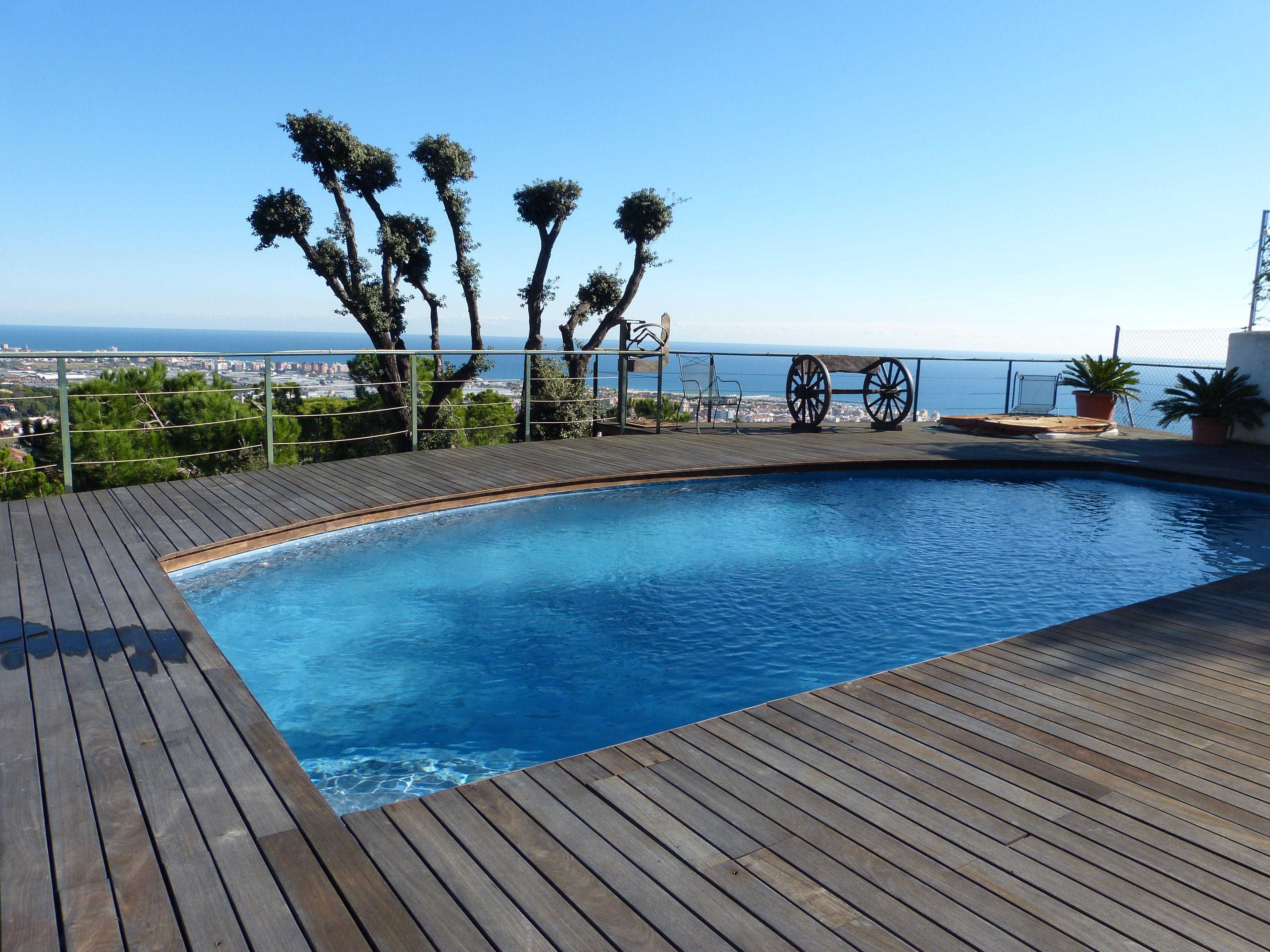 Piscina microcemento piscinas de microcemento pulido for Construccion de piscinas de concreto