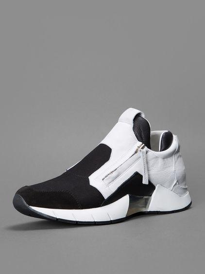 Cinzia Araia Sneakers CA312 01   Para Vestir x Homem   Pinterest ... 9084a23e05a