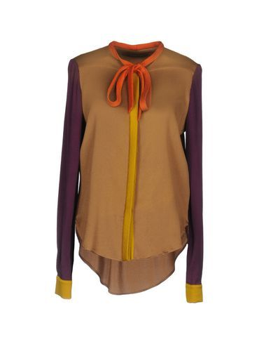 SHIRTS - Blouses Maurizio Pecoraro Buy Cheap For Sale Buy For Sale Buy Cheap How Much Official Site Sale Online U870wO