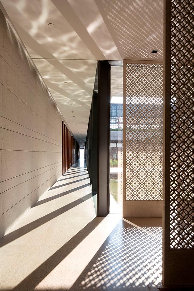 The Lalu Hotel Qingdao In 2020 Resort Interior Design