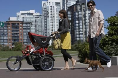 39++ Stroller for baby and dog ideas