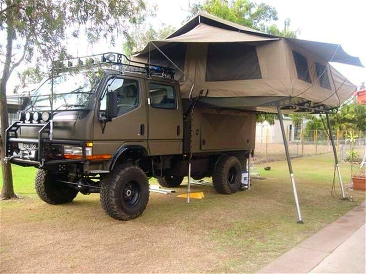Roof Tent Or Ground Tent Which Is Better Overlandkitted