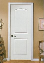 Interior Doors   Masonite 2 Panel Roman Doors