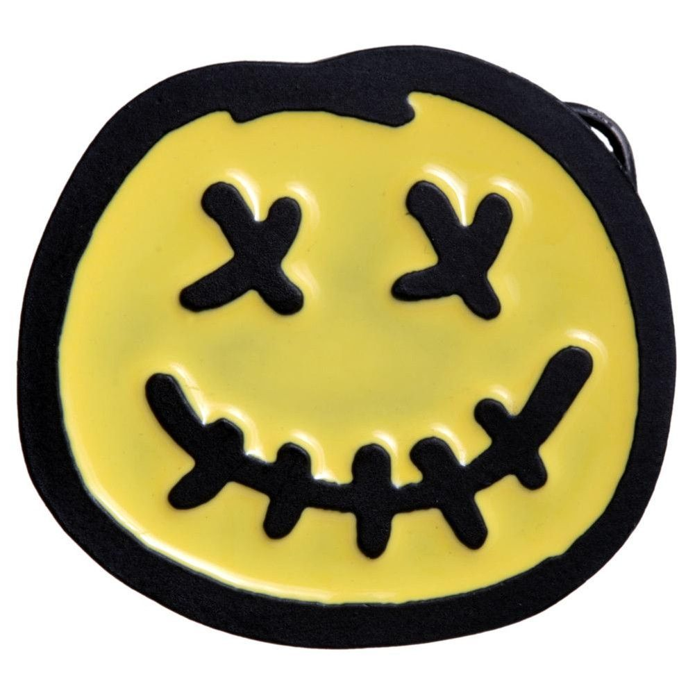 Dead Smiley Face Belt Buckle Smiley Face Tattoo Smiley Smiley Face