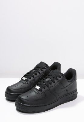 black air force 1 size 7