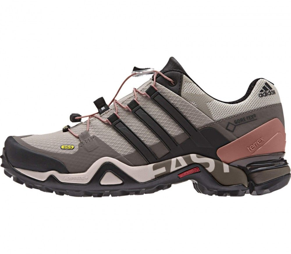 adidas Terrex Fast R GTX women's hiking shoes Dames | Adidas ...