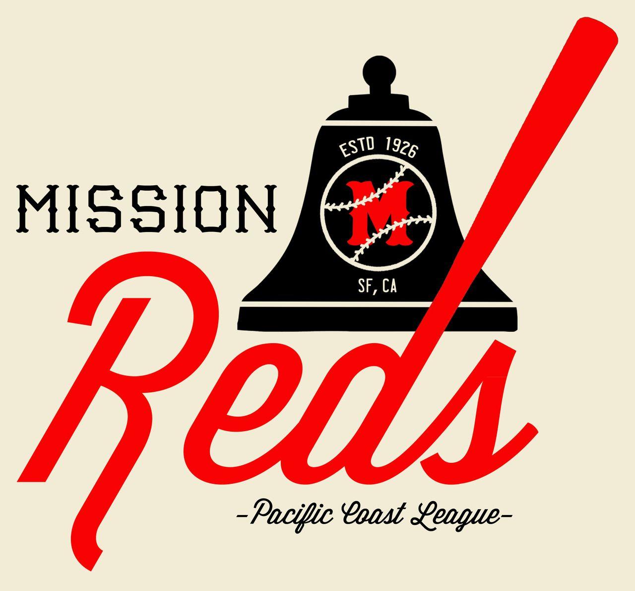 Mission Reds Pacific Coast League Minor league
