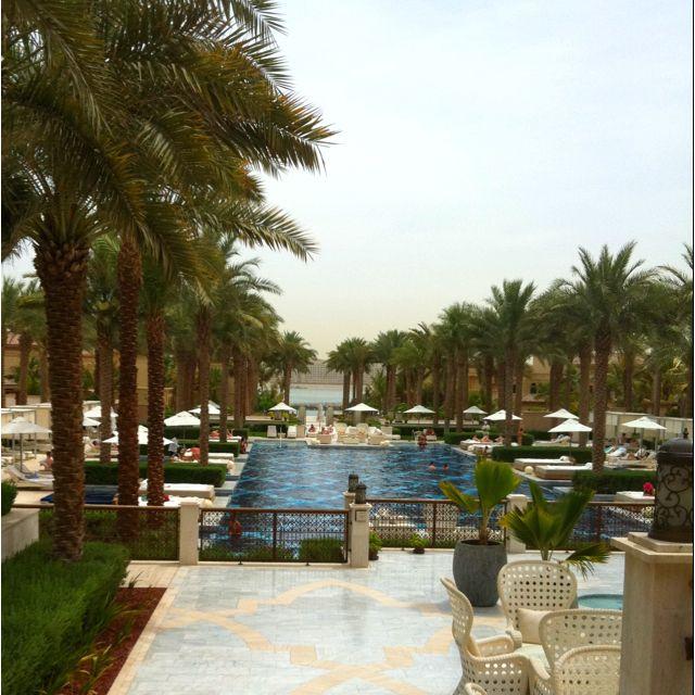 One Palm Dubai
