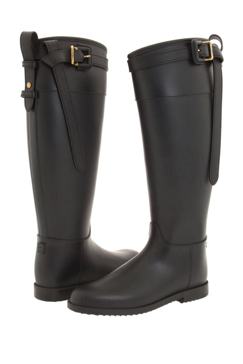 Rainy Day Essentials | Rain gear, Rain boot and Rain : burberry quilted rain boots - Adamdwight.com