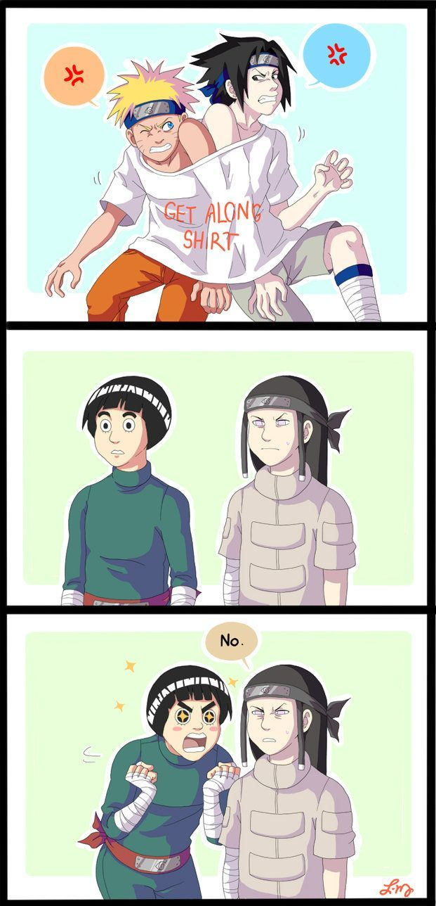 Get Along by ishimaru-miharu on DeviantArt  Sasuke and