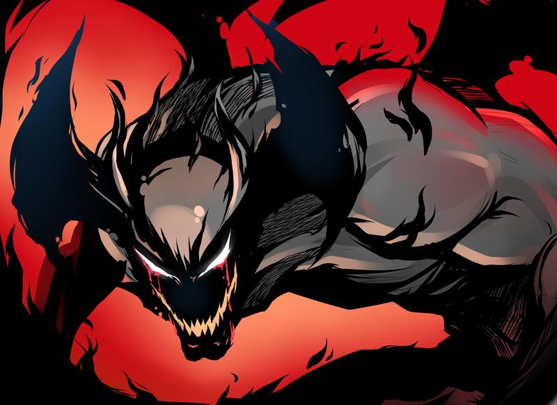 Devilman Crybaby By Rodjim Devilman Crybaby Cry Baby Anime