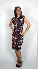 Sangria by Capital Chic, for 20% stretch knits. £10.00