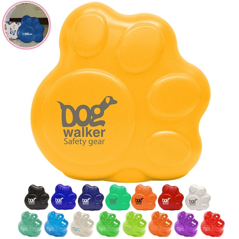 Dog Paw Coin Bank Dog Paws Pet Daycare Dogs