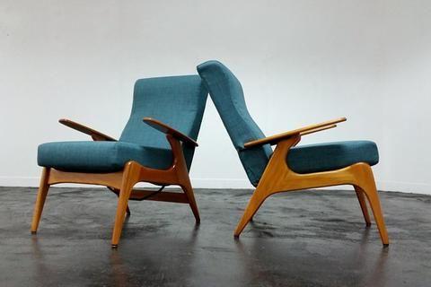 Fler SC-55 Armchairs | Armchair, Soto chair, Home decor
