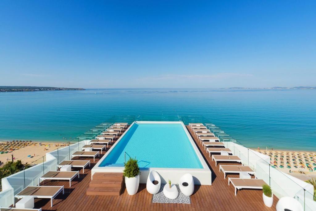 Booking Com Hotel Hm Gran Fiesta Playa De Palma Spanien 486 Gästebewertungen Buchen Sie Jetzt Ihr Hotel