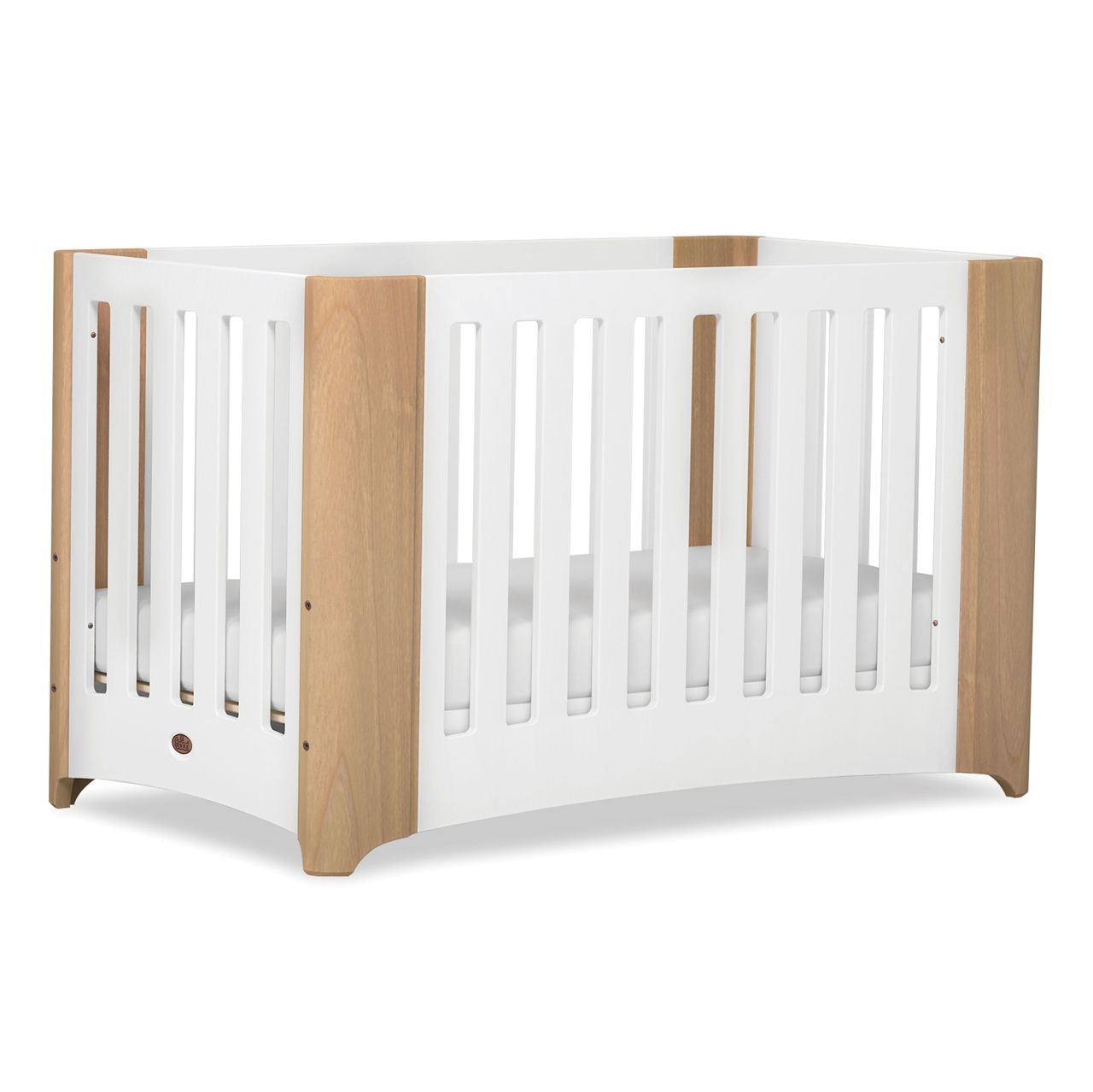 The Boori Dawn Expandable Cot Will Convert From Cot To A Toddler Bed And A  Single Bed. It Is The Perfect All In One Cot. Suitability: Birth To  Approximately ...