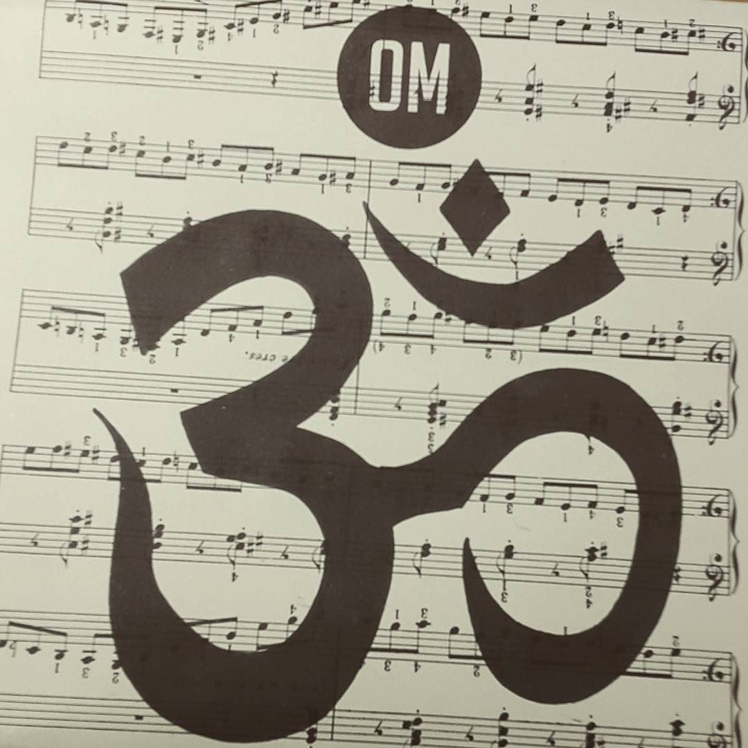 Om the sound of the universe drawing printed out on piano sheet om the sound of the universe drawing printed out on piano sheet music biocorpaavc Images