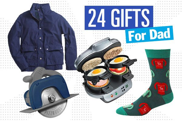 """Totally Unique Christmas Gifts for the Dad Who """"Doesn't ..."""