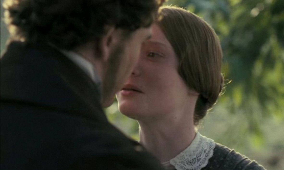 Jane eyre trailer michael fassbender dating