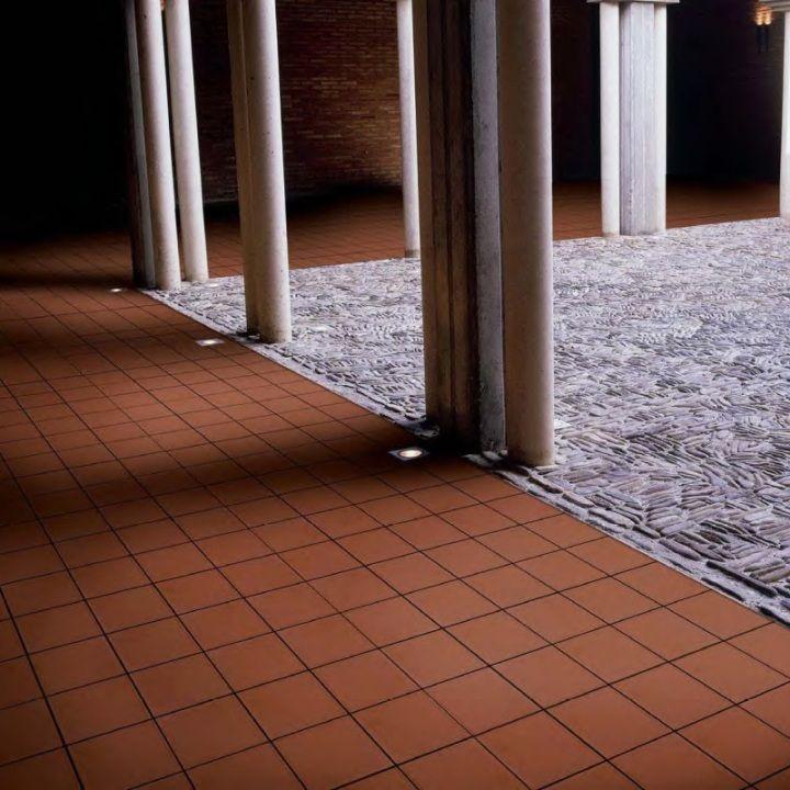 Quarry Tile Kitchen Floor: These Red Quarry Tiles Are Excellent Quality Spanish Floor Tiles. Quarry Tiles…
