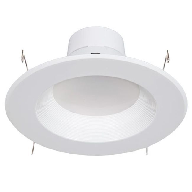 Maxxima 6 Dimmable Led Retrofit Downlight 4000k Neutral White 900 Lumens Downlights Cool Floor Lamps Led Fixtures