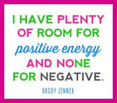 Image result for get rid of negative energy