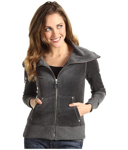 $39.95 www.jewelsbyparklane.ca  MICHAEL KORS® Zip Up Sweater in Three Colors - Free Shipping