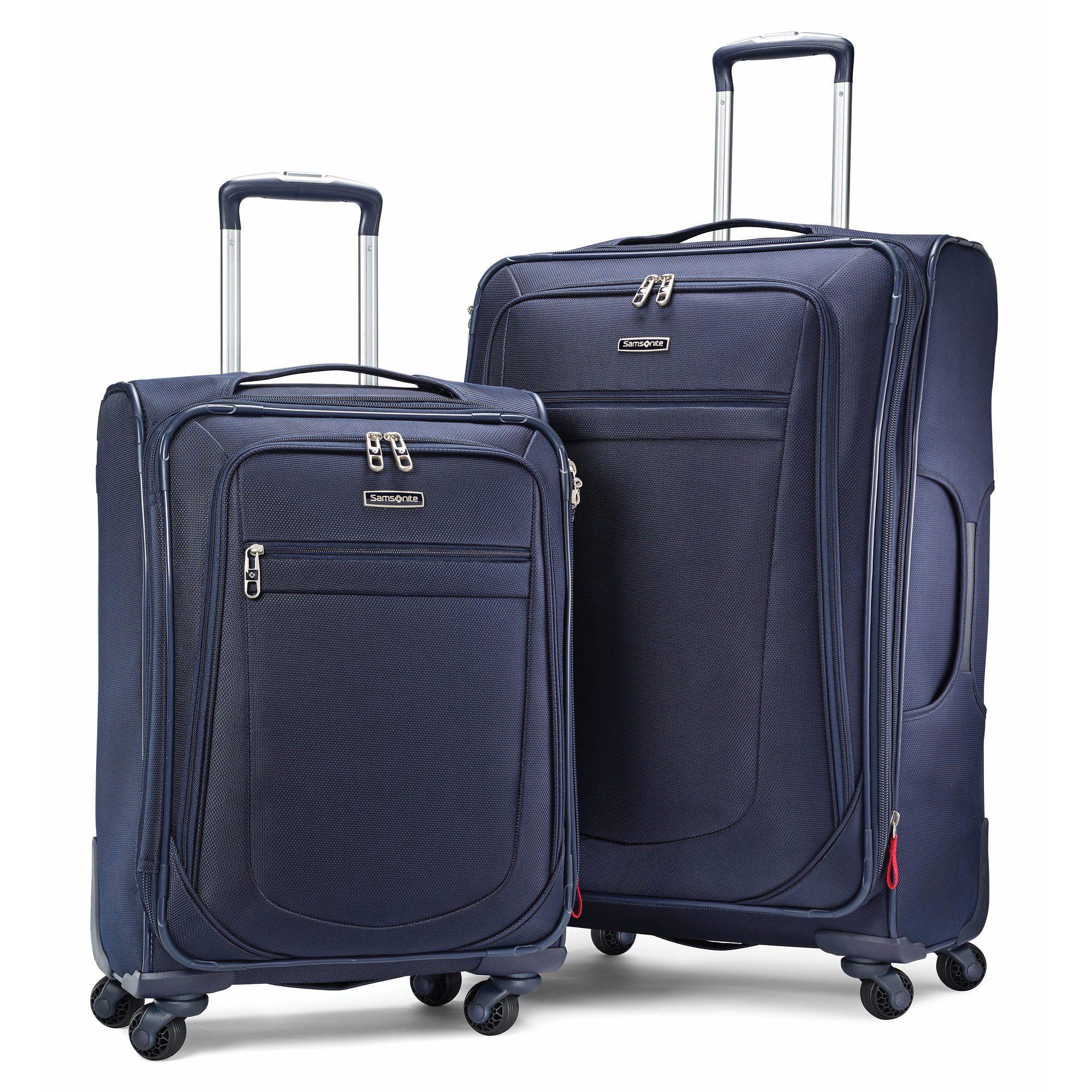 Samsonite Lite 4.0 Sphere 2-Piece Spinner Luggage Set 27