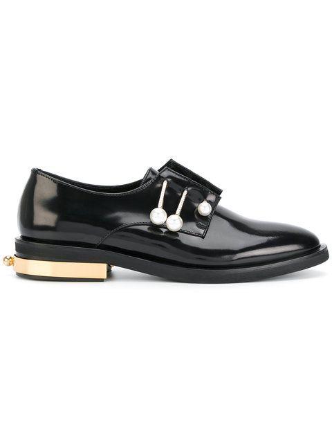 Fernanda leather loafers Coliac di Martina Grasselli z5FGpzaKs