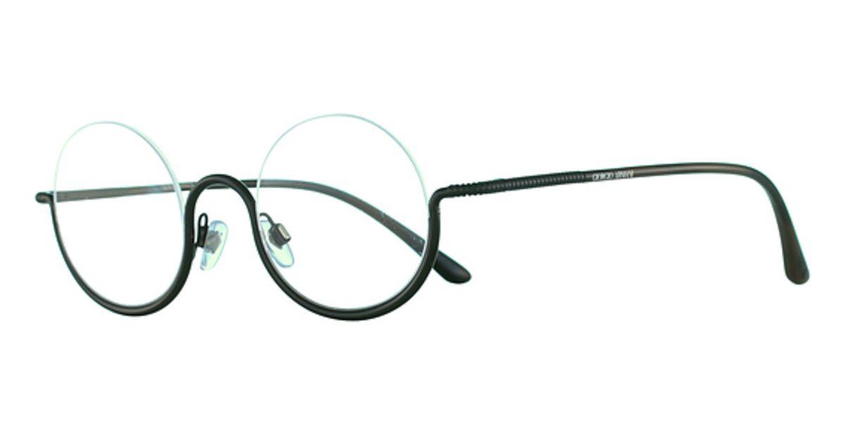 Giorgio Armani AR5059 Eyeglasses Frames – 35% off Authentic Giorgio ...