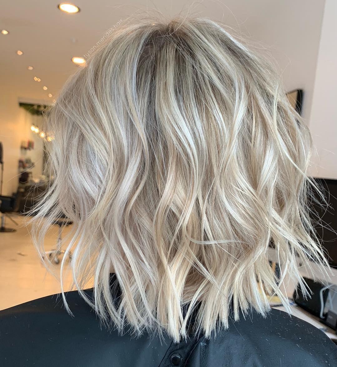 pearl.blonde: | hair in 2019 | pearl blonde, hair color