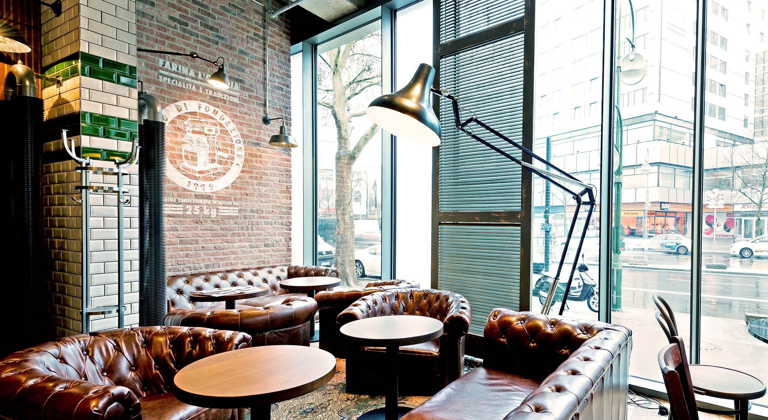 l 39 osteria interior design berlin ckm pinterest. Black Bedroom Furniture Sets. Home Design Ideas