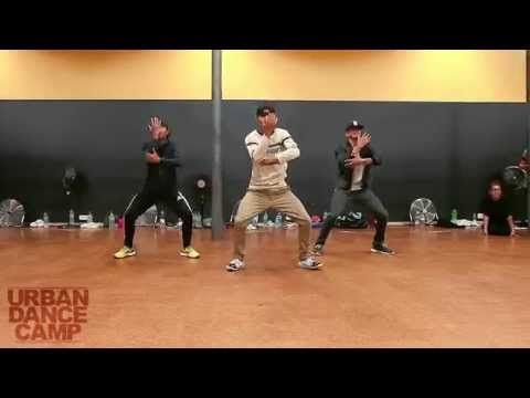 QUICK CREW (CHOREOGRAPHY) URBAN DANCE CAMP -OFFICIAL-