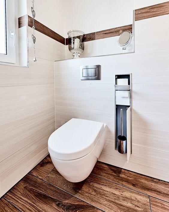 Photo of Sistema WC: WC sospeso senza bordo Subway 2.0, Placca di comando Geberit, Emco A …