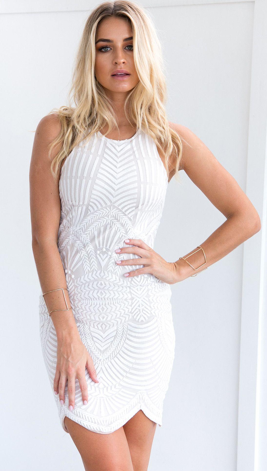 Versity Dress White Prom Pinterest Australian Online