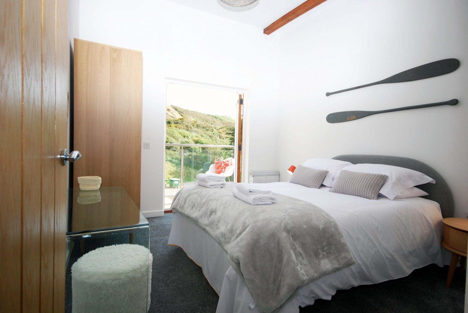 'Anemone', Holiday Cottage by the beach | Cornwall