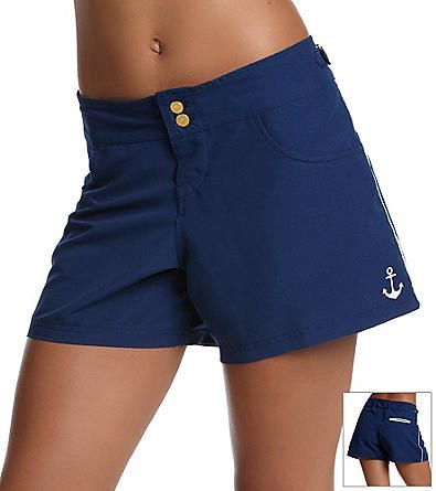 Sperry Top-Sider® Ahoy, Matey Boardshorts | Bon-Ton