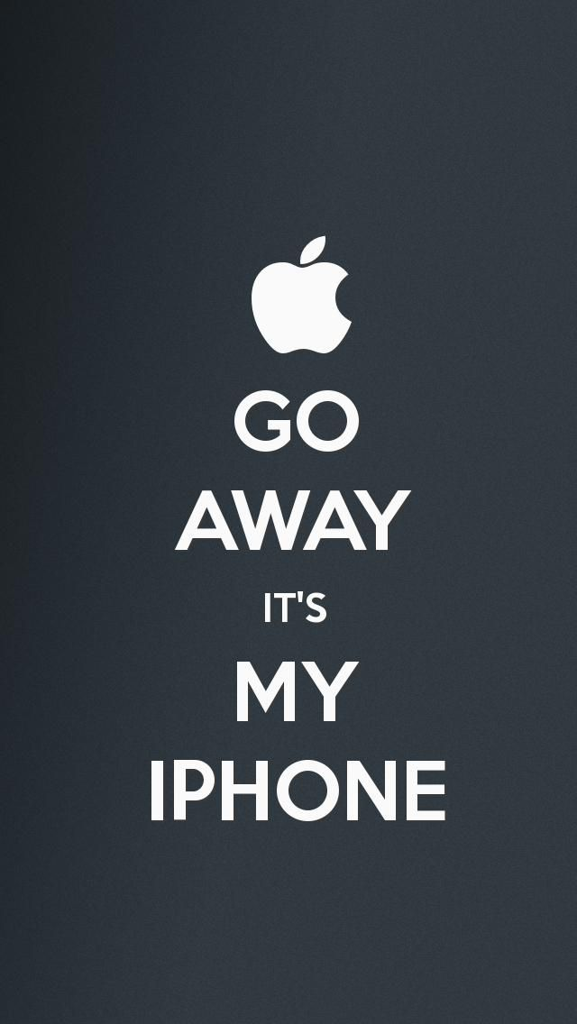 The 1 IPhone5 Keep Calm Wallpaper I Just Shared