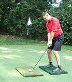 Country Club Elite Portable Twin Combo System Check Out