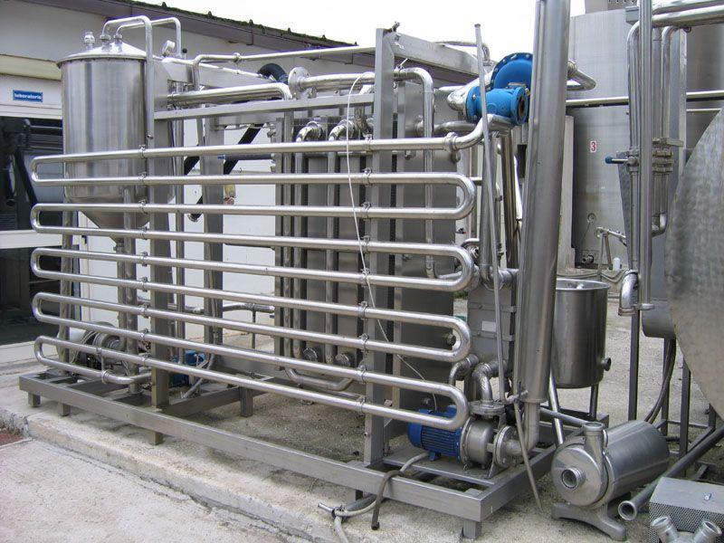 Come pastorizzare gli alimenti per eliminare il rischio di contaminazione da microrganismi