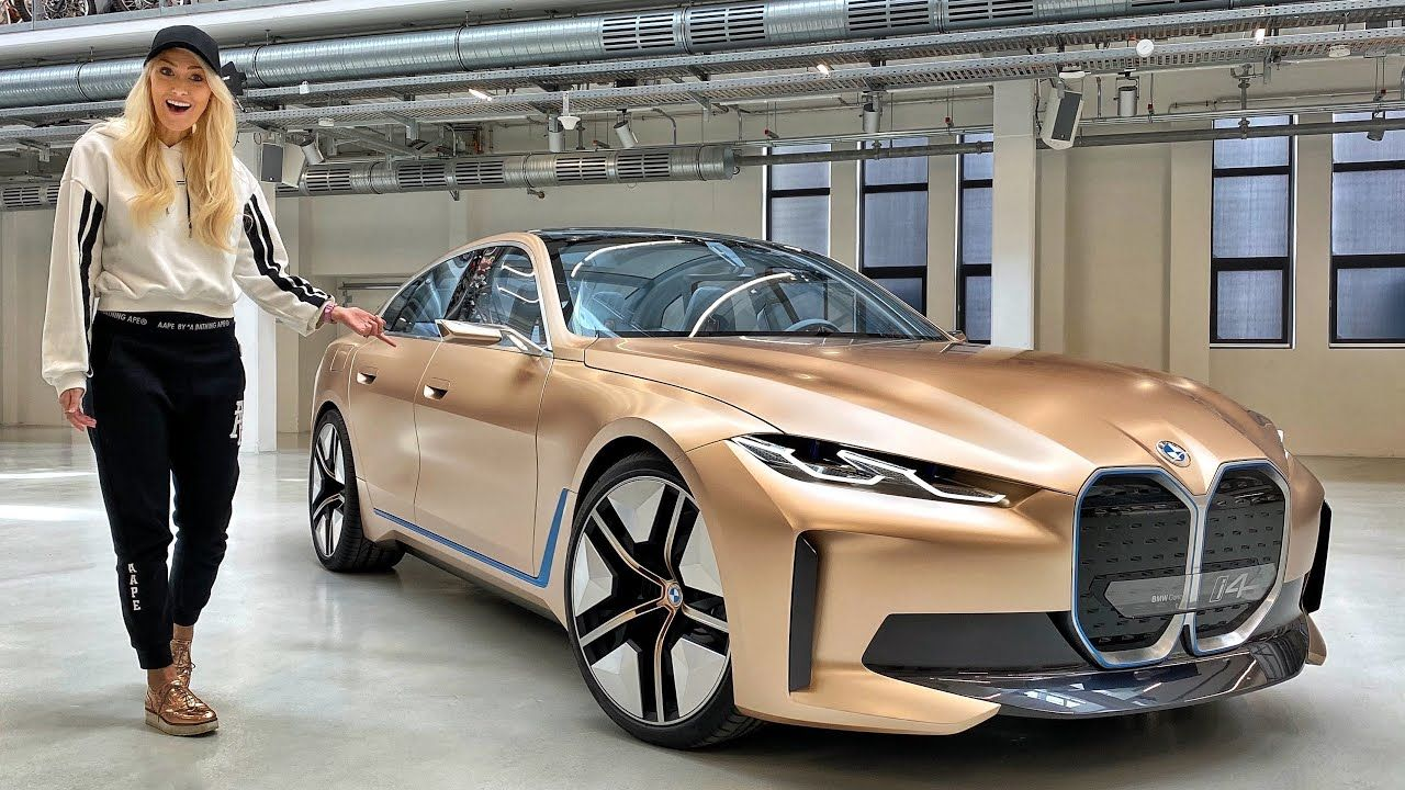 The Gold Bmw In 2020 Bmw Super Cars Bmw Supercar