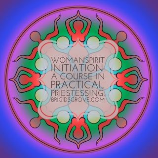 Womanspirit Initiation
