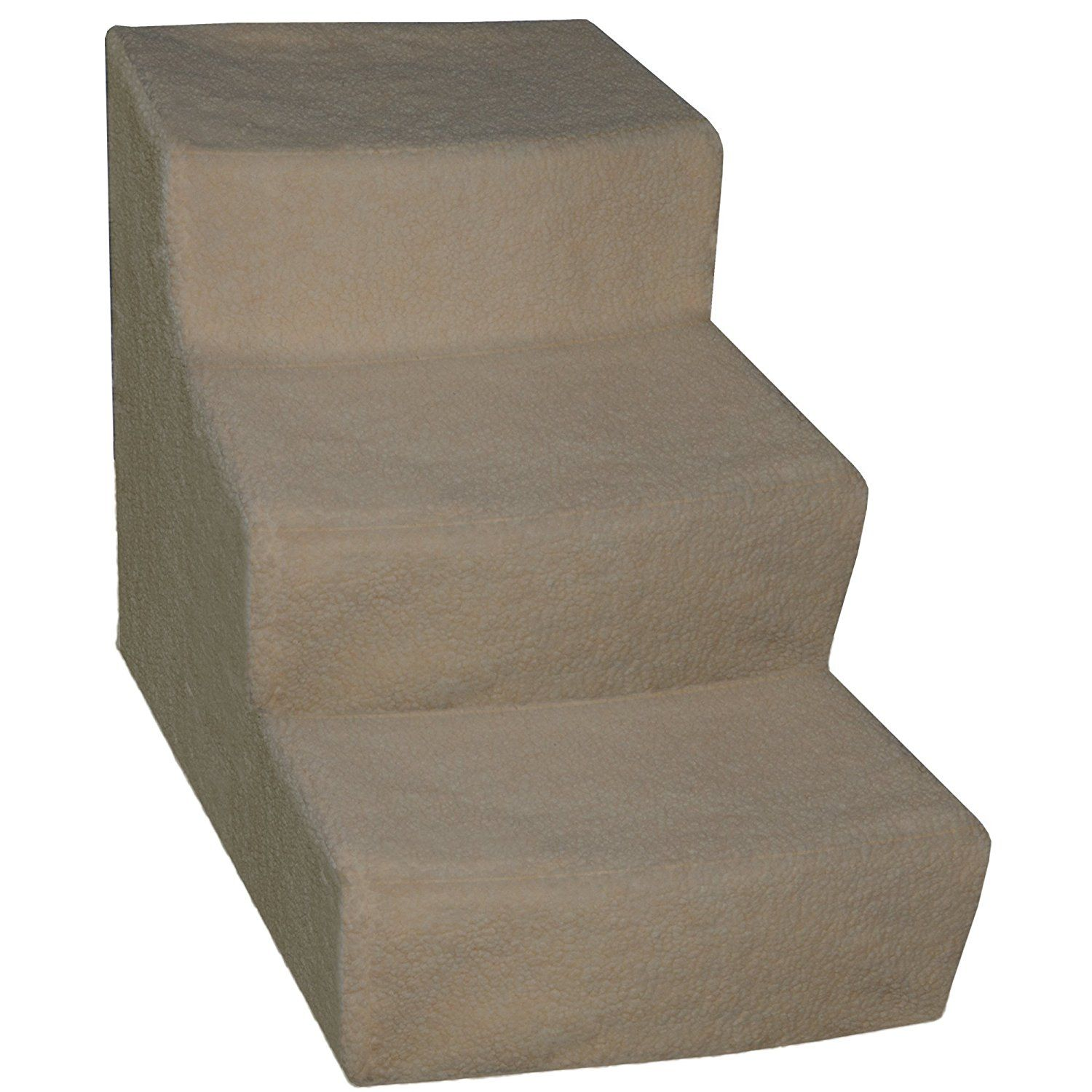 Soft Step III Pet Stair Cocoa * Click Image For More Details. (This Is