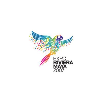 Expo Riviera Maya Pet Logo Design Logo Design Creative Animal Logo