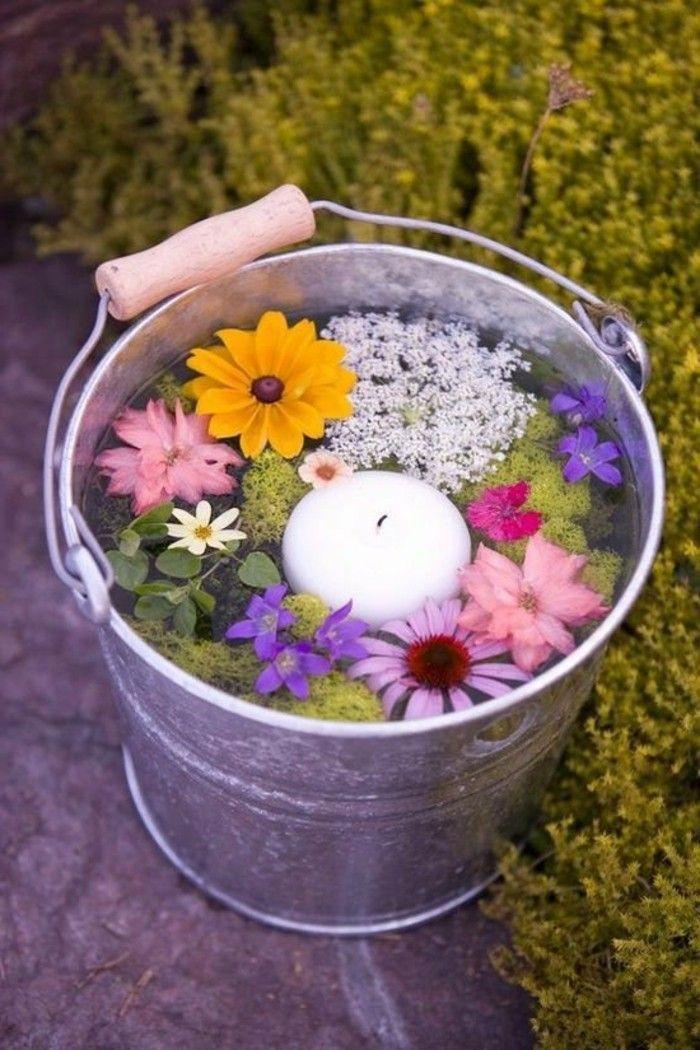 Hochzeitsfeier im Freien – Wenn die Hochzeit im Garten stattfindet… – aussende.diydiy.info