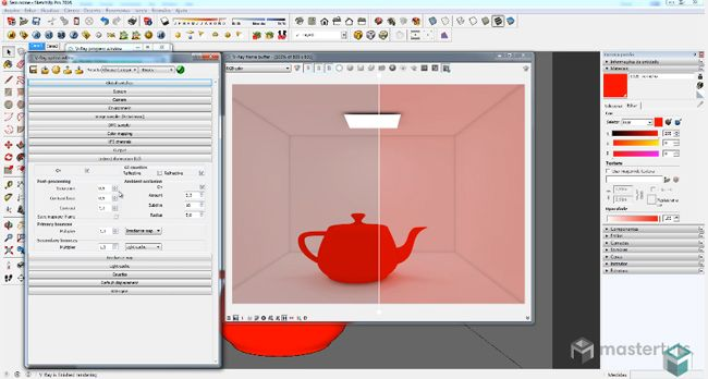 Pin By Arka Roy On Sketchup World Color Tutorial