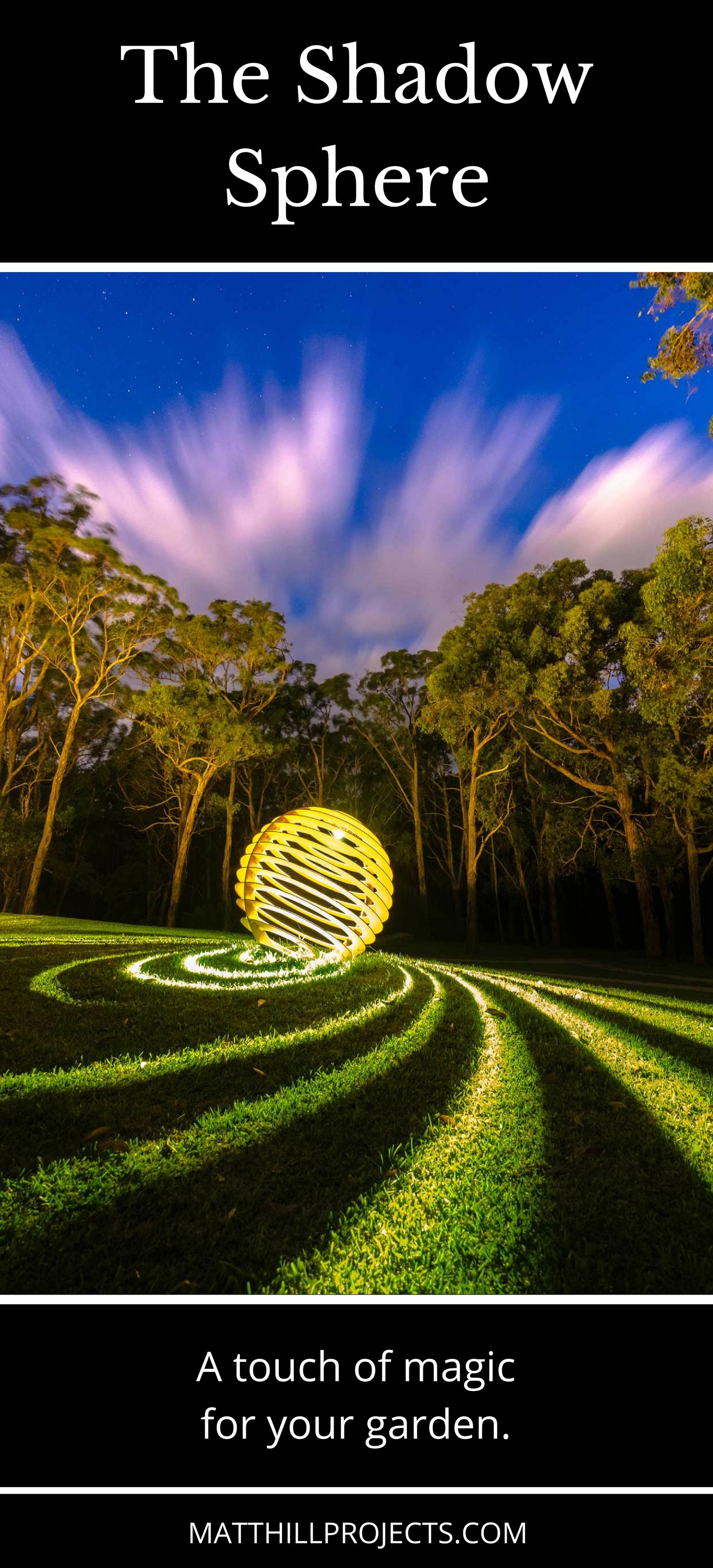 Garden Ideas Garden Art Art Design Metal Sculpture Outdoor Sculpture Outdoor Lighting Sphere Sculpture Sadovye Skulptury Ozelenenie Abstraktnoe